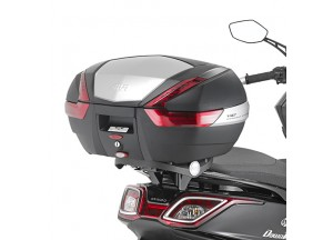 SR6107 - Givi Support top cases MONOKEY ou MONOLOCK Kymco Downtown 125/350