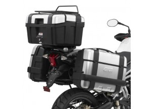 SR6401 - Givi Support top cases MONOKEY Triumph Tiger 800 (11>16)