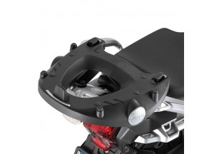 SR6403 - Givi Support top cases MONOKEY Triumph Tiger Explorer 1200 (12>15)