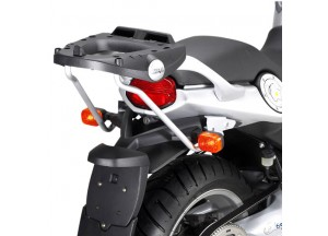 SR682M - Givi Support top cases MONOLOCK BMW F 650 CS Scarver (02>06)