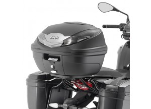 SR8702 - Givi Support top cases MONOLOCK Benelli BN302 (15>16)