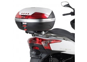 SR92 - Givi Support top cases MONOKEY Kymco Downtown 125i-200i-300i (09>16)
