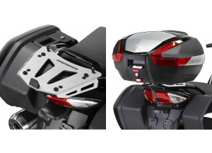 SRA2109 - Givi Support top cases MONOKEY Yamaha FJR 1300 (06>16)