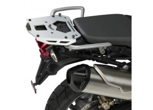 SRA6401 - Givi Support top cases MONOKEY Triumph Tiger 800 (11>16)