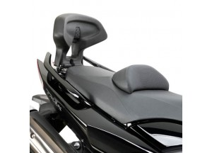 TB2013 - Givi Dosseret passager spécifique Yamaha T-MAX 500/530