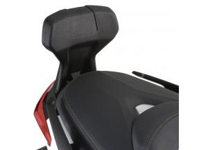 TB2111 - Givi Dosseret passager spécifique MBK Evolys / Skyline | Yamaha X-MAX
