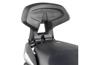 TB2123 - Givi Dosseret passager spécifique Yamaha N-Max 125 (15>16)