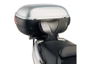 TB45 - Givi Dosseret passager spécifique Yamaha T-MAX 500 (01>07)