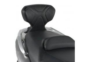 TB51 - Givi Dosseret passager spécifique Yamaha T-MAX 500 (01>07)