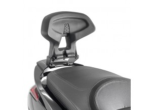 TB6107 - Givi Dosseret passager Kymco Downtown ABS 125i / 350i (15>16)