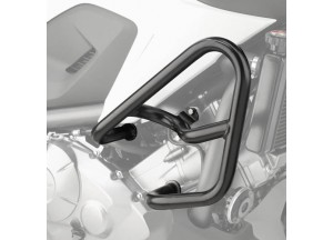TN1111 - Givi Pare-carters tubulaires spécifiques Honda NC700/750