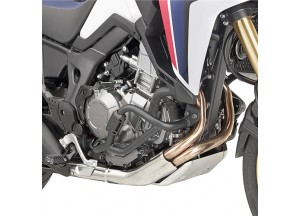 TN1144 - Givi Pare-carters tubulaires Noire Honda CRF1000L Africa Twin (16)
