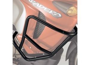 TN365 - Givi Pare-carters tubulaires spécifiques Honda XL 1000V Varadero (99>02)