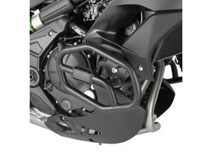 TN4114 - Givi Pare-carters tubulaires Noire Kawasaki Versys 650 (15>17)