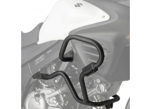TN532 - Givi Pare-carters tubulaires spécifiques Suzuki DL 650 V-Strom (04>11)