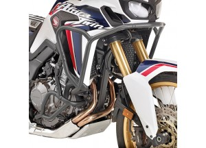 TNH1144 - Givi Pare-carters tubulaires Noire Honda CRF1000L Africa Twin (16)
