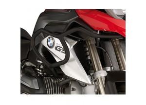 TNH5114 - Givi Pare-carters tubulaires spécifiques Noire BMW R 1200 GS (13>16)