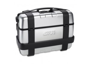 TRK33N - Givi Top case/valise Monokey Trekker 33lt