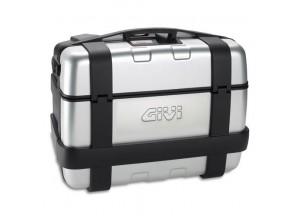 TRK46N - Givi Top case/valise Monokey Trekker 46lt