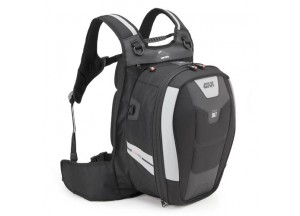 XS317 - Givi Sac à dos Cargo multifonctions XStream 30lt