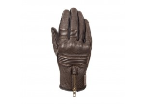 Gants de Moto Hevik Iron Marron