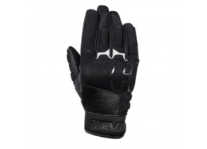 Gants de Moto Hevik California R Noir
