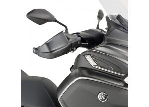 HP2149 - Givi Protège-mains spécifique en ABS Yamaha Tricity 300 (2020)