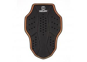 Protection Dorsale Hevik Armor Noir Orange