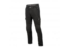 Pantalon Moto Hevik Harbour Noir