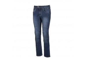 Jeans Moto Hevik Nashville Lady Bleu