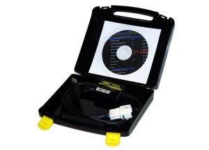 HT-OBD-S01 - Kit de diagnostic HealTech  Suzuki