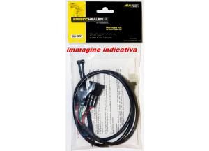 HT-SH-A02 - câblage HealTech Speedo Healer Aprilia