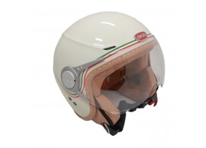 Casque Jet BKR Italia Limited Edition