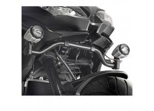 LS2122 - Givi Kit d'attaches spécifiques pour les projecteurs halogene S310 S322