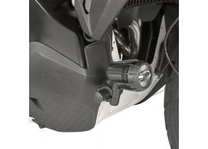 LS7710 - Givi Kit Attaches pour S310/S322  KTM 790 Adventure / R (2019)