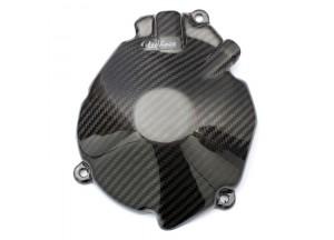 12010 - Cache alternateur Leovince Fibre Carbone Suzuki GSX-R 1000