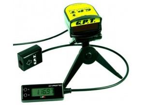 MT 2001 - Kit chronomètre infrarouge GPT monocanal complet avec émetteur