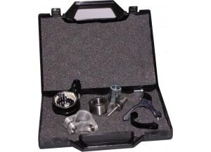 2010/721 - Kit de montage Ohlins pour SD000 Triumpf Speed Triple (05-09)