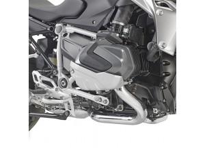PH5128 - Givi Pare cylindre en aluminium anodisé BMW R 1250 GS / R 1250 R (2019)