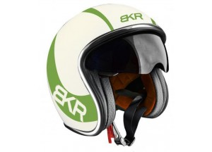 Casque Jet BKR Cafe Racer Limited Edition