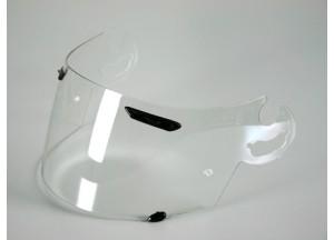 AR289000CH - Arai Visière Transparent type SAI S.AD.SIS RX-7GP + PINS