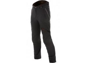 Pantalons Dainese Sherman Pro D-Dry imperméable noir