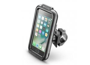 SMIPHONE7 - Icase Cellularline Support Moto Dédiée Iphone 7 - 6S - 6