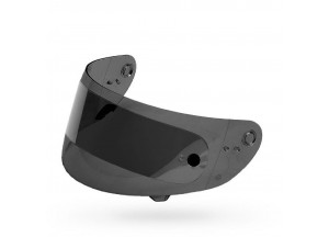 2010070 - Visière Bell Click Release Race Shield Fumèe Foncè