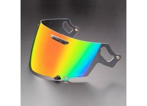 AR277200MR - Arai Visière Rouge Miroir Compatible avec VAS-V Système