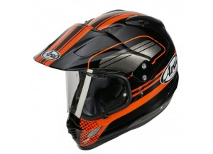 Casque Intégrale Arai Tour-X 4 Move Orange