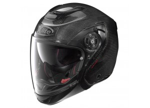 Casque Crossover X-Lite X-403 GT Ultra Carbon Puro 1 Glossy Carbon