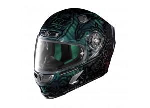 Casque Intégral X-Lite X-803 Ultra Carbon 18 Casey Stoner Superhero