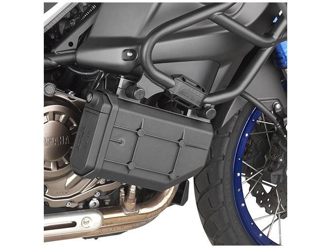 KD AIR Luftfilter passend für Peugeot Geopolis 500 Premium