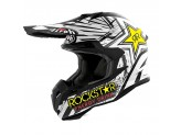 Casco Integrale Off-Road  Airoh Terminator Open Vision Rockstar Mate